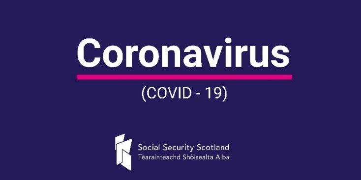 Supporting people through Covid-19