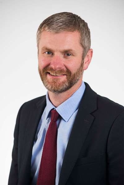 Ally MacPhail, Head of Corporate Services