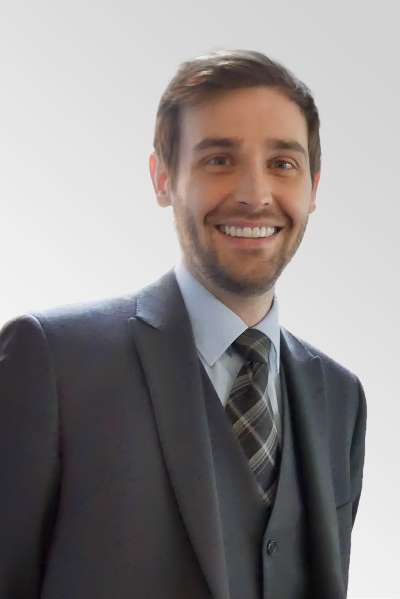 James Wallace, Head of Finance