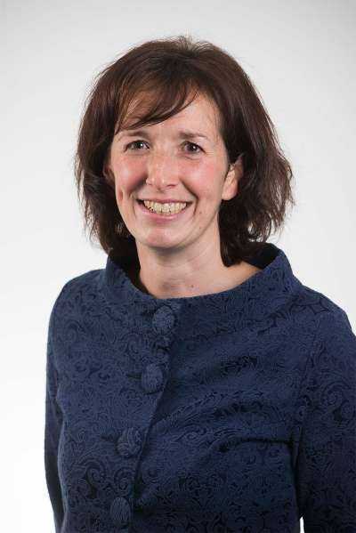Mo Rooney, Head of Governance and Strategy