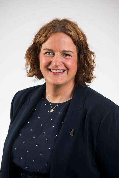 Miriam Craven, Head of Local Delivery and Client Experience
