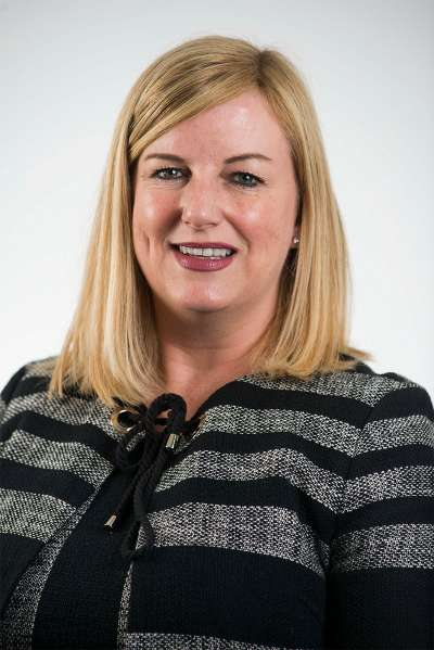 Tracy McIntyre, Head of Operations